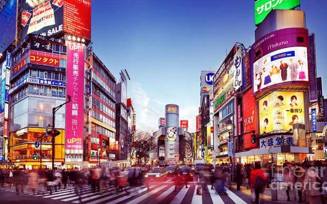 Gran Tour de Japon - Nap Travel
