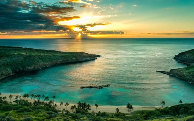 HAWAI FASCINANTE - Nap Travel