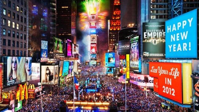 Fin de año en New York - Nap Travel