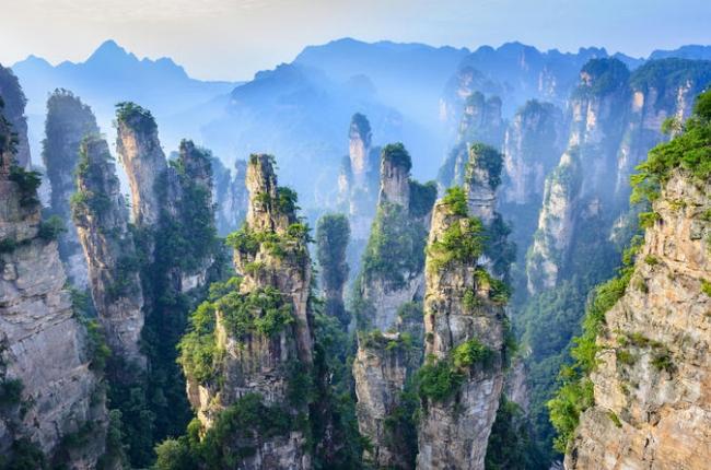 china - Nap Travel