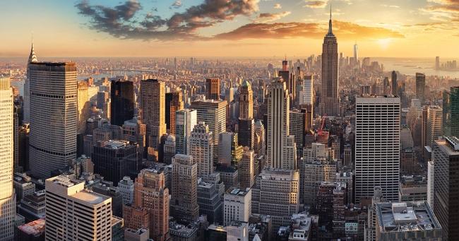 New York, China, Hong Kong y Hawaii - Nap Travel