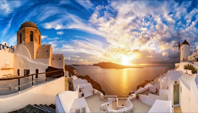 Grecia y la Costa Amalfitana!!!! - Nap Travel