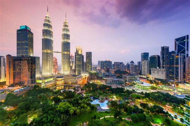 Bangkok, Playas de Tailandia y Kuala Lumpur - Nap Travel